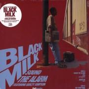 "Black Milk - Sound The Alarm, 12"""