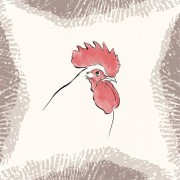 "Bullion - Rooster, 12"", EP"