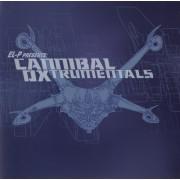 Cannibal Ox - El-P Presents Cannibal Oxtrumentals, 2xLP