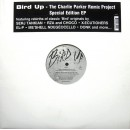 Charlie Parker - Bird Up - The Charlie Parker Remix Project Special Edition EP, 12""