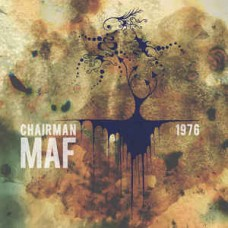 Chairman Maf - 1976, LP