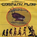 Company Flow - Blind B/W Tragedy Of War In III Parts / 8 Steps (Lost Mix), 12""