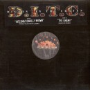 "D.I.T.C. - Internationally Known / The Enemy, 12"", Promo"
