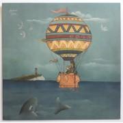 Flughand - Gudina, LP