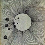 Flying Lotus - Cosmogramma, 2xLP