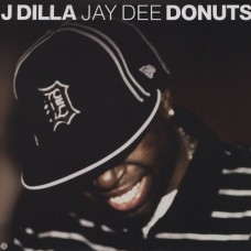J Dilla - Donuts, 2xLP, Reissue