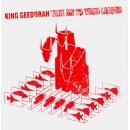 King Geedorah - Take Me To Your Leader, 2xLP