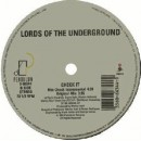 Lords Of The Underground - Check It, 12""