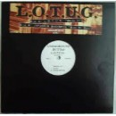 Lords Of The Underground / Infamous Backspin - Undaground Buttas Volume 2, 12""