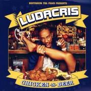 Ludacris - Chicken -N- Beer, 2xLP