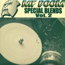 MF Doom - Special Blends Vol. 2, 2xLP