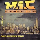 Monsta Island Czars - Escape From Monsta Island !, 2xLP