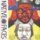 Native Face - Native Faces, 2xLP