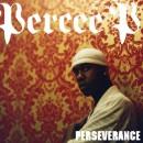 Percee P - Perseverance, 2xLP