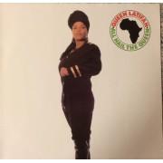 Queen Latifah - All Hail The Queen, LP