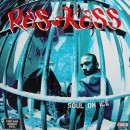 Ras Kass - Soul On Ice, 2xLP