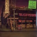 Rob Sonic - Telicatessen, 2xLP