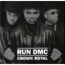 Run DMC - Crown Royal, 2xLP