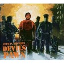 Seth P. Brundel - Devil's Pawn, 2xLP