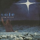 Sole - Selling Live Water, 2xLP