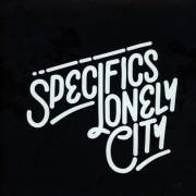 Specifics - Lonely City, 2xLP