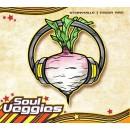 Storyville | Mega Ran - Soul Veggies, LP