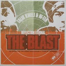 "Talib Kweli & Hi-Tek : Reflection Eternal - The Blast, 12"""