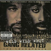 Various - Gang Related - The Soundtrack, 3xLP