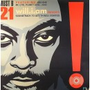 Will.I.Am - Must B 21 (Soundtrack To Get Things Started), 2xLP