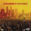 Jurassic 5 - Power In Numbers, 2xLP, Reissue