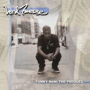 Lord Finesse - Funky Man: The Prequel, 2xLP