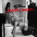 "Action Bronson - Saaab Stories, 12"", EP"