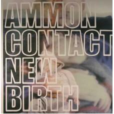AmmonContact - New Birth, 2xLP