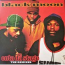 Black Moon - Enta Da Stage: The Remixes, 2xLP, Remastered
