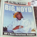 Big Noyd - On The Grind, 2xLP