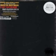 Busta Rhymes - It Ain't Safe No More..., 2xLP