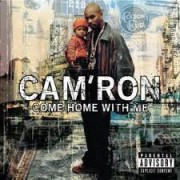 Cam'ron - Come Home With Me, 2xLP