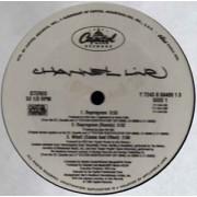 "Channel Live - Reprogram / Mad Izm (Remix), 12"""