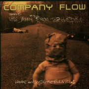 Company Flow - Little Johnny From The Hospitul (Breaks End Instrumentuls Vol.1), 2xLP