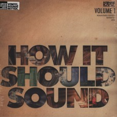Damu The Fudgemunk - How It Should Sound Volume 1, LP, Remastered, Reissue
