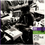 Damu The Fudgemunk - Spare Overtime Re-Inspired, LP