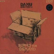 Damu The Fudgemunk - Supply For Demand, LP, Reissue, Remastered