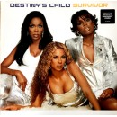 Destiny's Child - Survivor, 2xLP