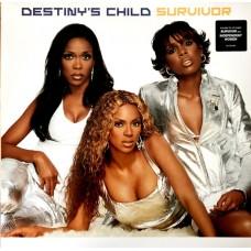 Destiny's Child - Survivor, 2xLP