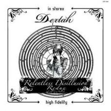 Dextah - Relentless Disillusion Redux, LP + DVD, Reissue