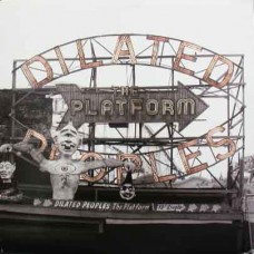 """Dilated Peoples - The Platform, 12"""""""