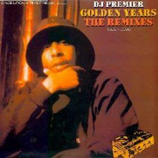 DJ Premier - Golden Years, The Remixes 1993 - 2000, 2xLP