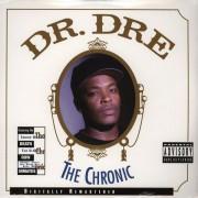 Dr. Dre - The Chronic, 2xLP, Reissue, Remastered