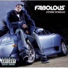 Fabolous - Street Dreams, 2xLP