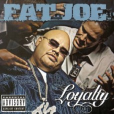 Fat Joe - Loyalty, 2xLP